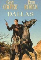 Dallas (Dallas) 1950.