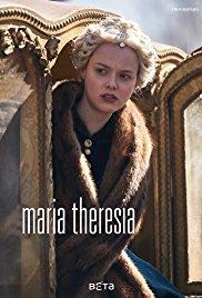Mária Terézia /Maria Theresia/ 1. 2.  rész