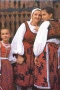 Bukovinai székelyek