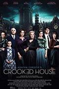 A  ferde ház /Crooked House/