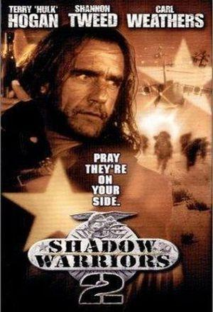 Ördögök szigete 2. (Shadow Warriors II: Hunt for the Death Merchant)