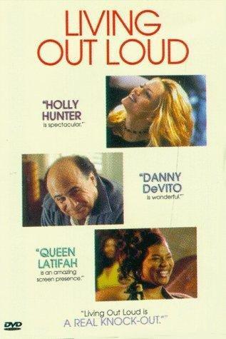 A csók /Living Out Loud/ 1998.