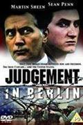 Ítélet Berlinben/Menedékjog /Judgment in Berlin/