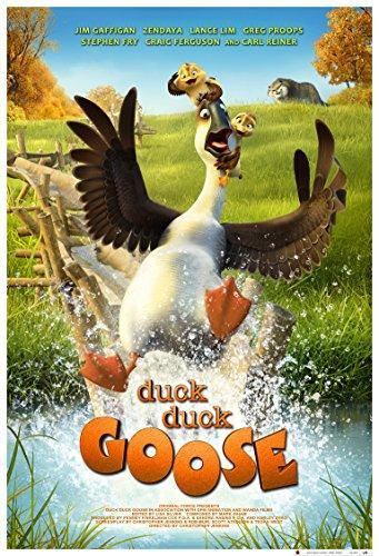 Jönnek a kacsák /Duck Duck Goose/