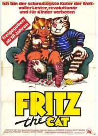 Fritz a macska /Fritz the Cat/