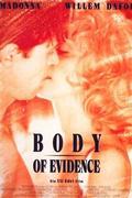 A tanú teste (Body of Evidence) 1993.