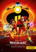 A hihetetlen család 2. /Incredibles 2/