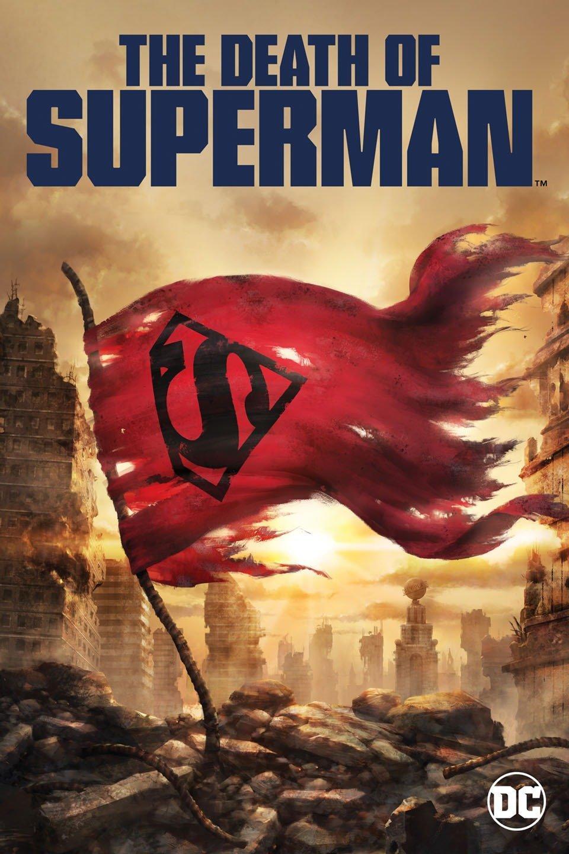 Szupermen halála (The Death of Superman)