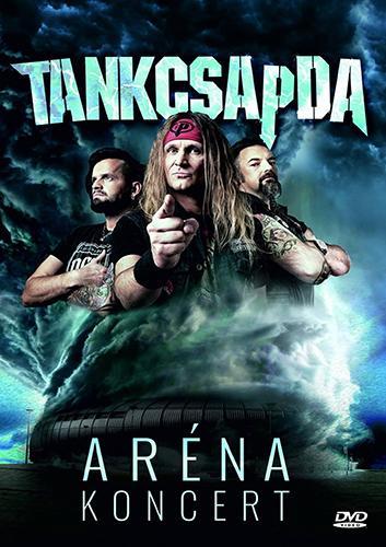 Tankcsapda koncertfilm: Budapest-Aréna (2017)