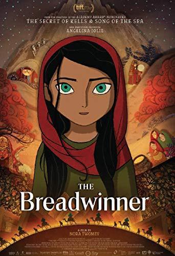 A kenyérkereső /The Breadwinner/