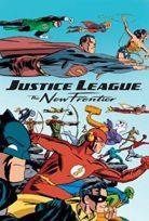 Az igazság Ligája - Az új küldetés /Justice League: The New Frontier/