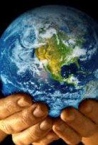 Földünk jövője /Future Earth/