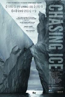 A jégvadász /Chasing Ice/