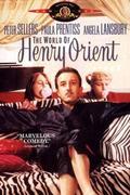 Henry Orient világa /The World of Henry Orient/