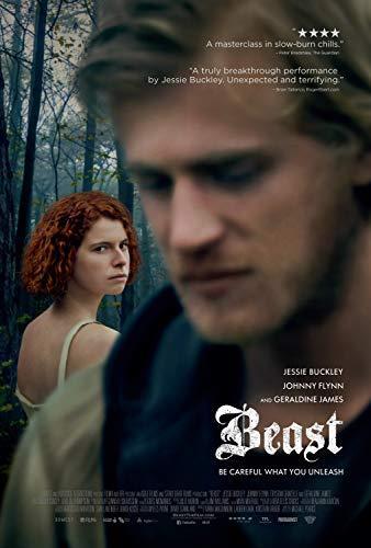 Vadállat /Beast/ (2017)