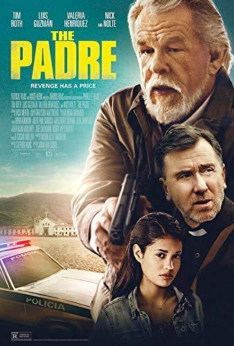 Az atya (The Padre)