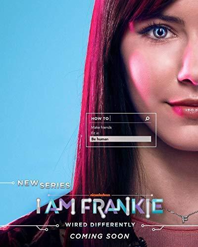 Frankie vagyok /I am Frankie/