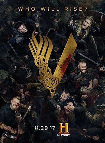 Vikingek (Vikings)