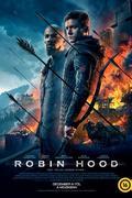 Robin Hood 2018.