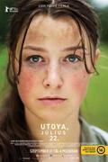 Utoya, július 22. /Utøya 22. juli/