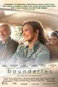 Családi szívás (Boundaries) 2018.