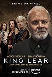 Lear Király (King Lear) 2018.