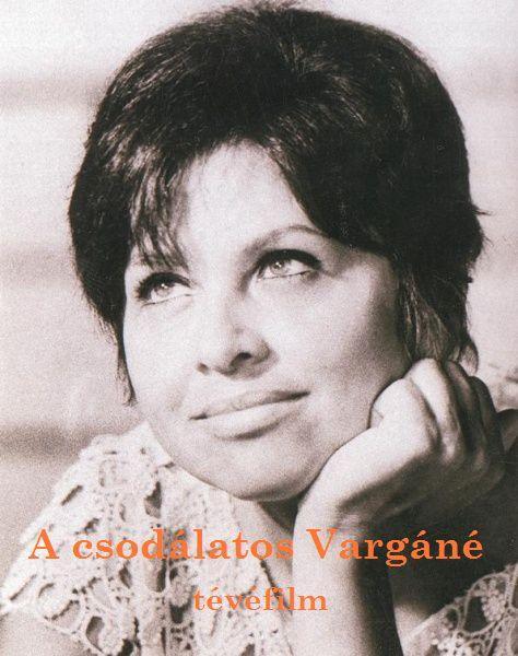 A csodálatos Vargáné