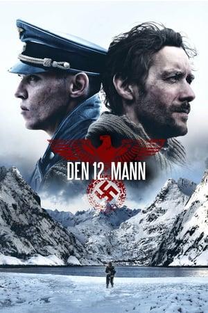 A tizenkettedik férfi (Den 12 mann) (2017)