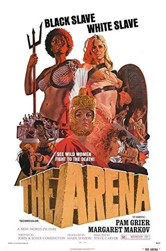 Meztelen harcosok (The Arena) 1974.