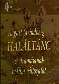 Haláltánc 1982. TV-film