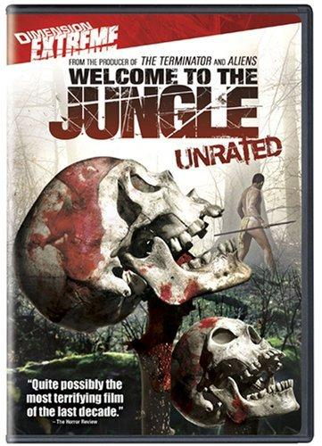 A dzsungel árnyékában /Welcome to the Jungle/