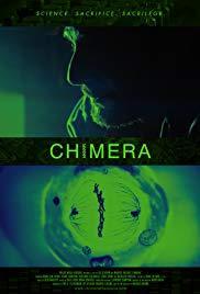 Chimera Strain (2018)