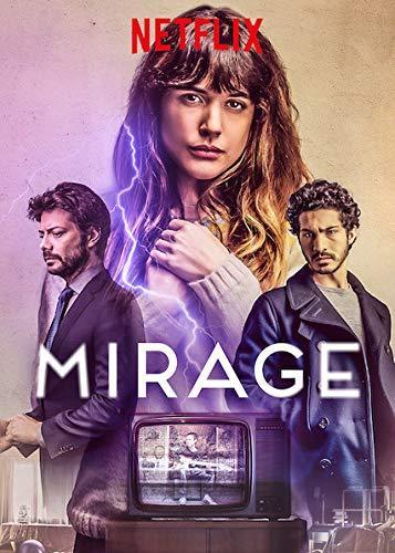 Mirage/Durante la tormenta  2018.