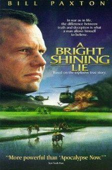Hazug háború (A Bright Shining Lie) 1998.
