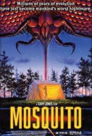 Moszkitó (Mosquito) 1994.