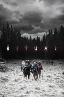 A Ritus (The Ritual) 2017.