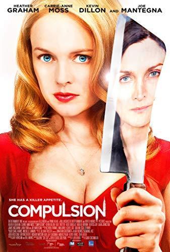 Megszállottság /Compulsion/ 2013.