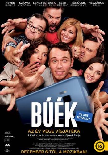 BUÉK (2018)