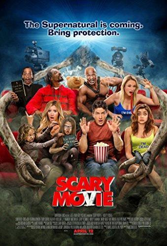 Horrorra akadva 5. (Scary Movie 5.)