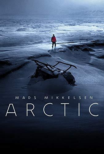 Sarkvidék (Arctic) 2018.