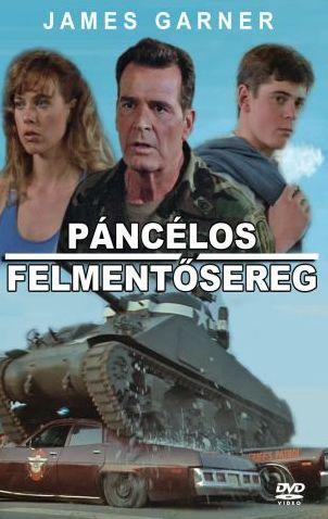 Páncélos felmentősereg (Tank)