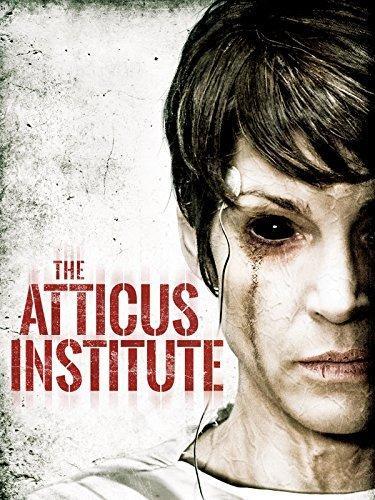 Múltbéli démonok /The Atticus Institute/ (2015)