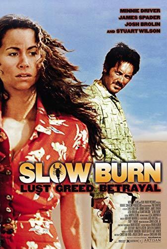 Lassú tűzön /Slow Burn/ 2000.