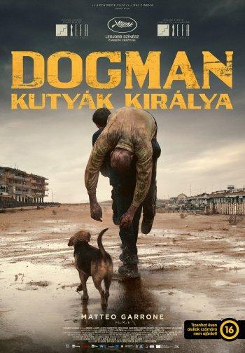 Kutyák királya (Dogman) 2018.