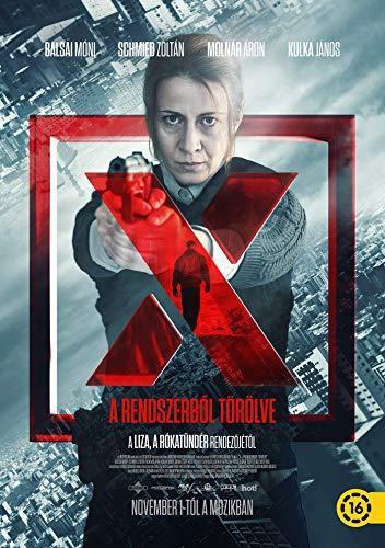 X - A rendszerből törölve (2018)