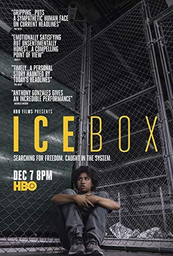 A Hűtő (Icebox) 2018.