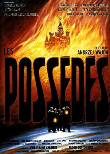 Ördögök (Less Possédés) 1988.