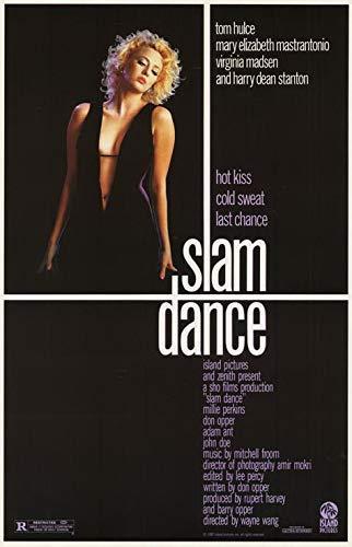 Élet-halál tánc /Slam Dance/