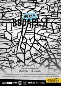 Nekem Budapest /2013/