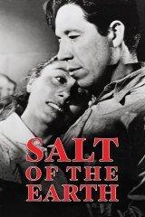 A Föld Sója (Salt of the Earth) 1954.